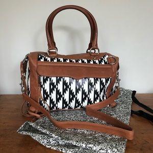 Rebecca Minkoff Navajo Adventure Satchel Bag